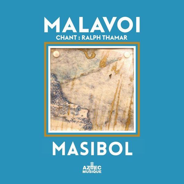 Pochette album Malavoi