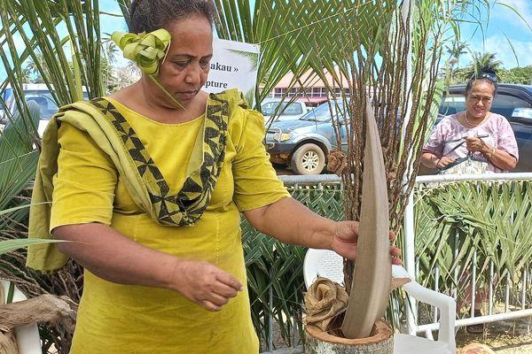 journée du cocotier