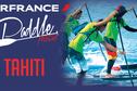 Yoann Cronsteadt remporte la Air France Paddle Festival