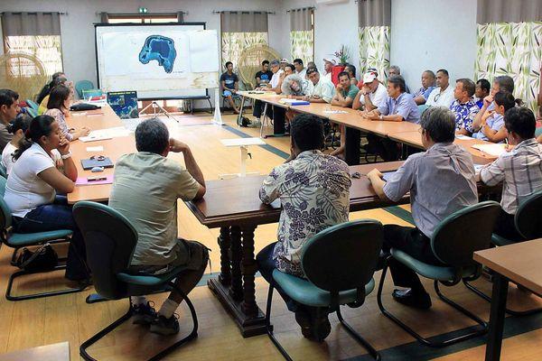 Pêche à Tetiaroa : une zone réglementée en discussion