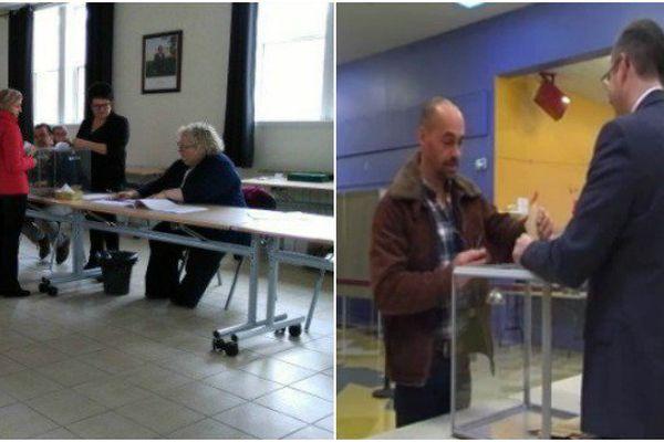 élection présidentielle Saint-Pierre et Miquelon