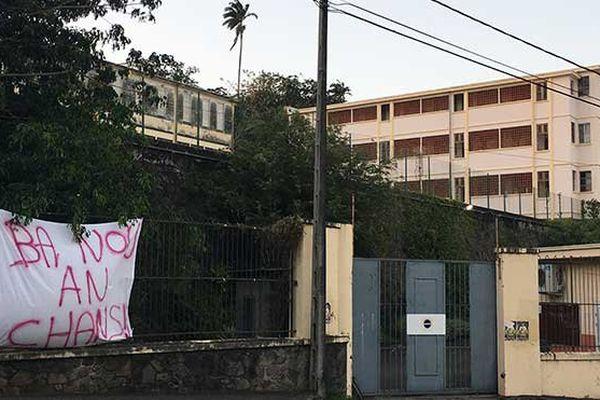 Lycée Schoelcher