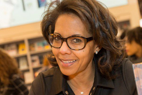 La nomination d'Audrey Pulvar à la tête de la fondation Hulot amuse les réseaux sociaux