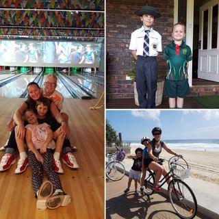 Émeraude et sa famille ont immigré en Australie en 2015
