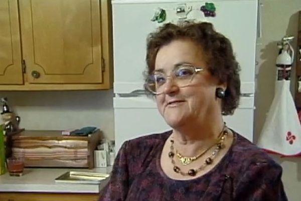 Marguerite Janil