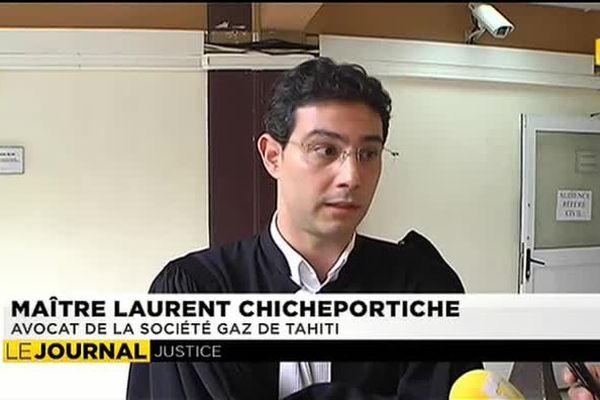 La direction de Gaz de Tahiti saisit le juge des référés