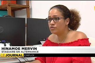 Social : sept stagiaires sur dix trouvent un emploi