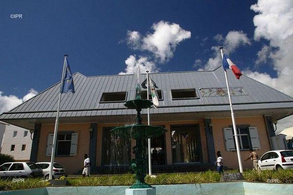 Mairie de Bras-Panon 110220
