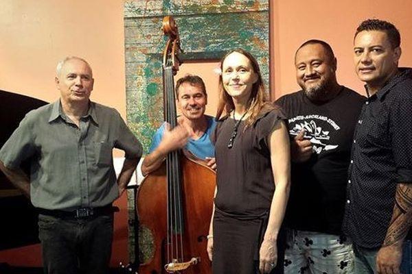 Concert de Jazz du Conservatoire