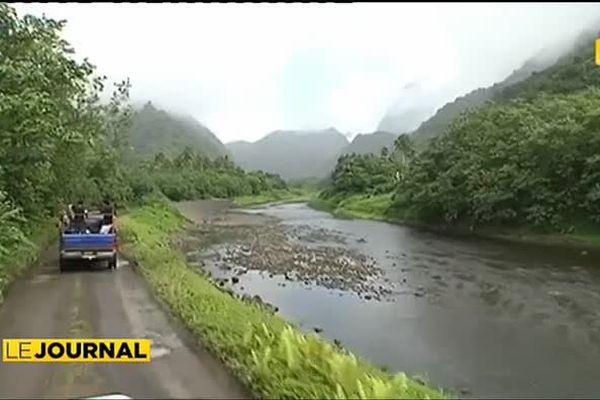 Hydroélectricité : les associations disent non