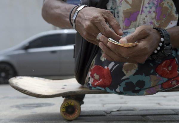 Alca, le migrant vénézuélien (4)