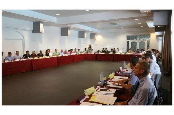 Comité de l'eau et de la biodiversité