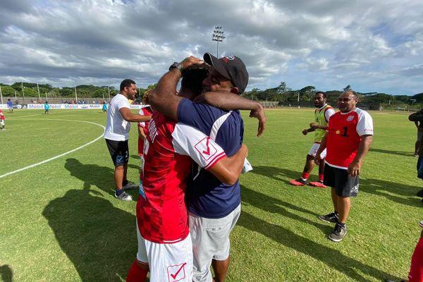 Victoire Tiga Sport Koné 1