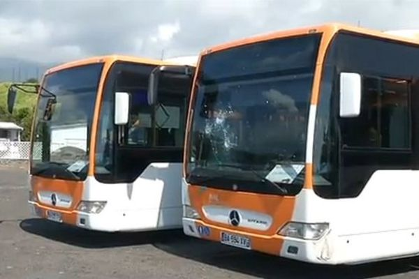 Réseau Estival, les chauffeurs de bus réclament davantage de sécurité