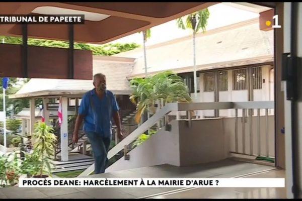 Poursuivi pour harcèlement sexuel et moral, Coco Deane sera fixé le 12 novembre