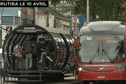 Dossier Brésil : Curitiba l'essouflement d'un modèle?