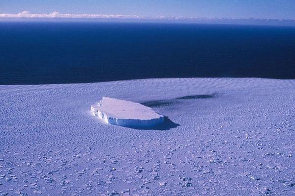 Antarctique et océan Austral