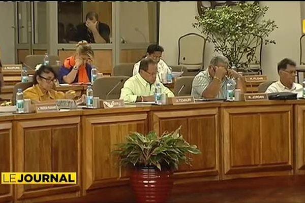 L'assemblée unanimement favorable au report des obligations communales