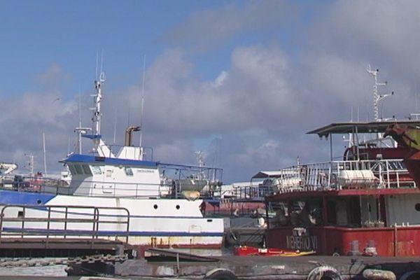 FRPH : inquiétude des pêcheurs
