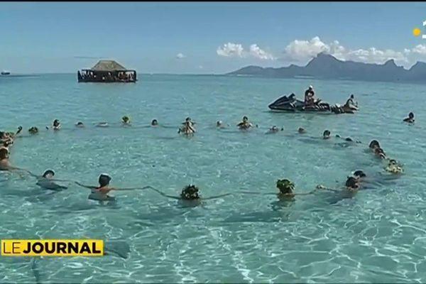 Tourisme : en communion avec le lagon