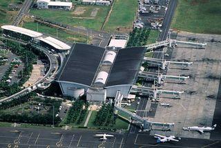 Aéroport Pôle Caraïbes