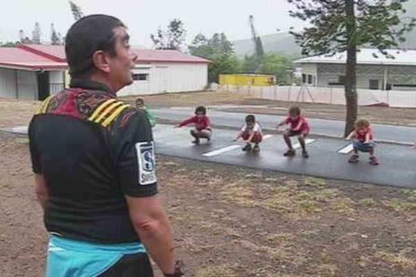 Voh : athlétisme