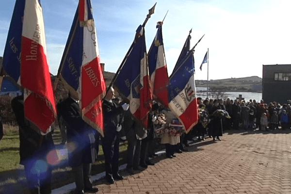 Commémorations 11 novembre