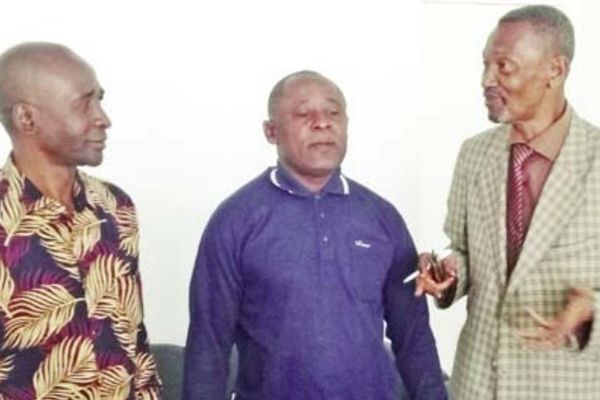 Trois responsables comoriens en fuite à Mada