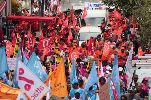 20170921 Manif Loi Travail