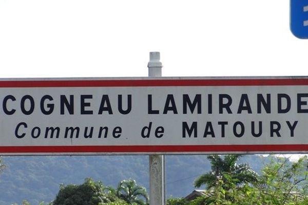 Cogneau  Lamirande