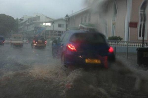 inondattion pf