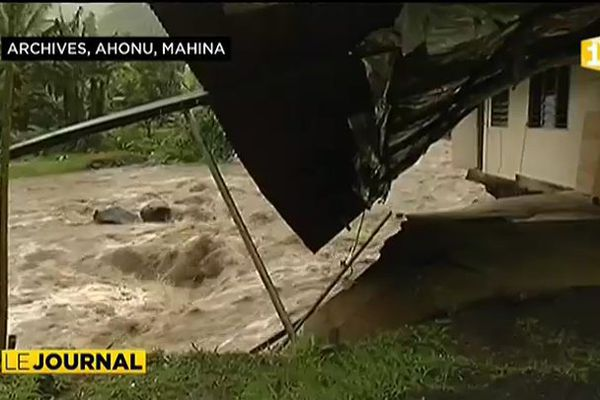 Saison des pluies : Mahina joue la carte de la prévention