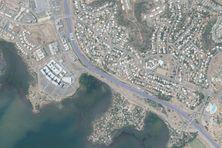 Le corps de la victime a été découvert, à 500 mètres au Nord du Médipôle de Koutio, ce dimanche 20 juin.