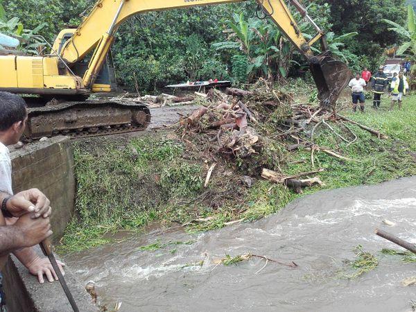 Hiva Oa sous la pluie 4