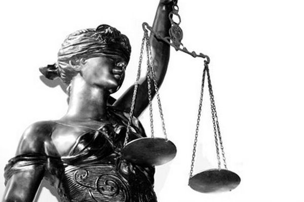 fléau de la justice