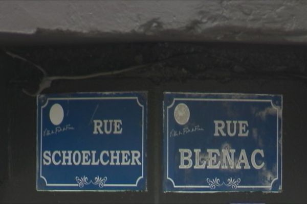 Nom de rue