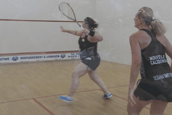 Oceania Squash