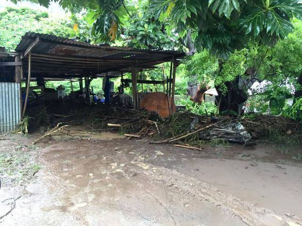 inondations à Ua Pou 02