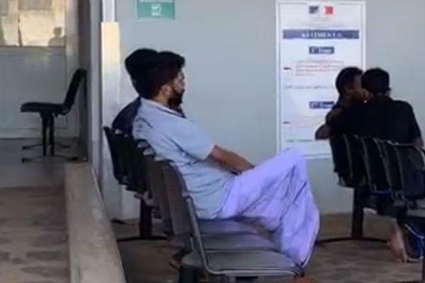 Les Srilankais devant le juge