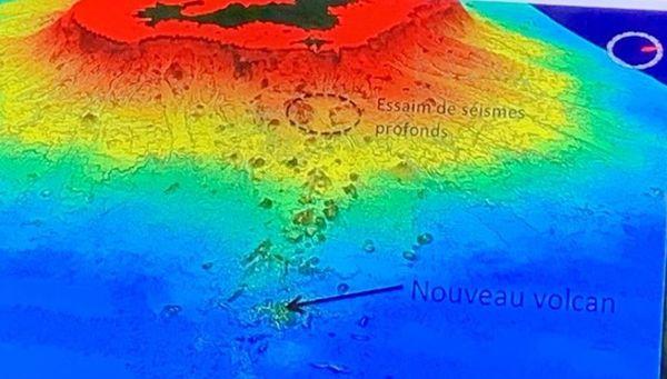 Séismes à Mayotte