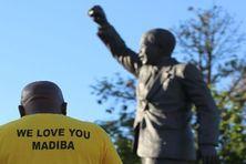 Cape Town, lundi 9 décembre