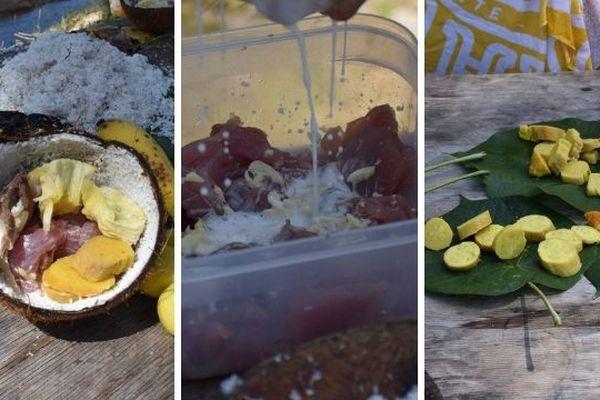Marquises : quelles sont les spécialités culinaires pour les fêtes ?