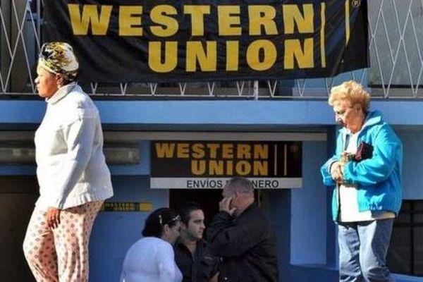 Cuba Western Union