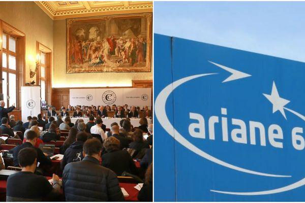 Ariane 6 devra évoluer rapidement pour rester compétitif selon la cour des comptes