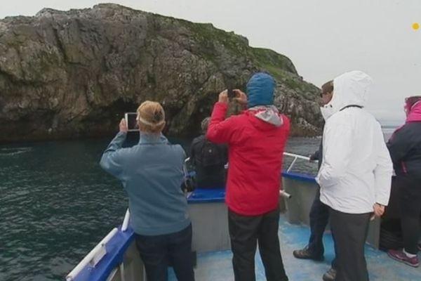 Découvrir l'archipel autrement à bord du Jeune France