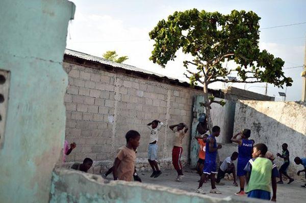 haiti boxing 3