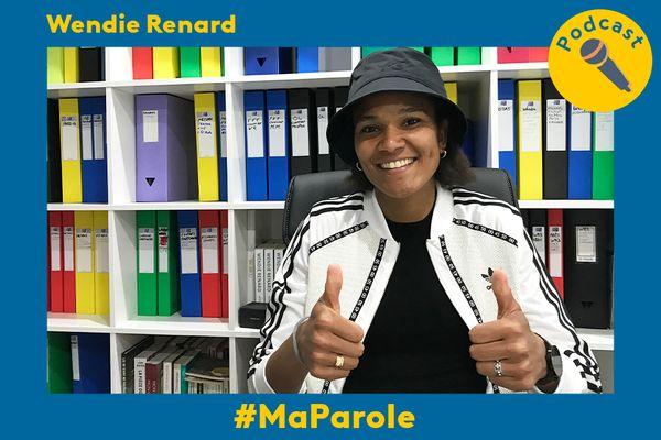 Wendie Renard #MaParole