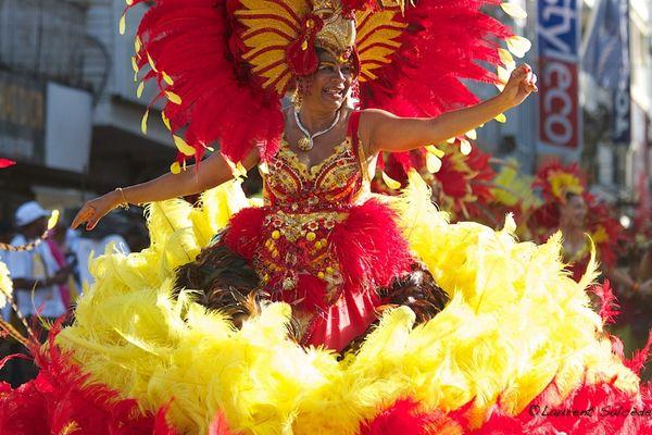 Carnaval 2013 - dimanche 10 février à Pointe-à-Pitre5