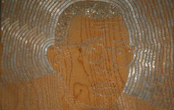 Papa Doc de Sasha Huber, Haîti, deux siècles de création artistique au Grand palais