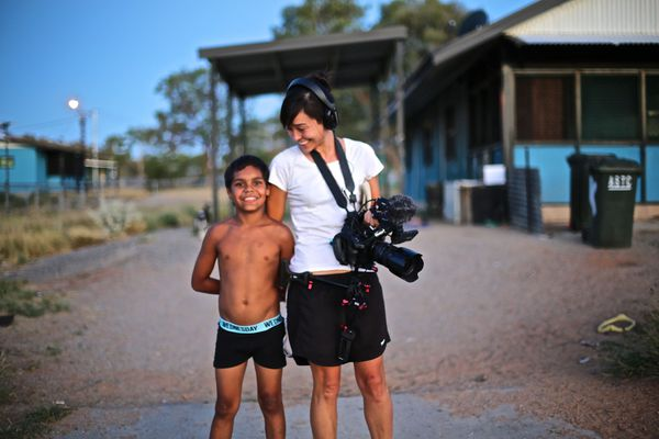 In My Blood It Runs : un enfant aborigène cherche sa place